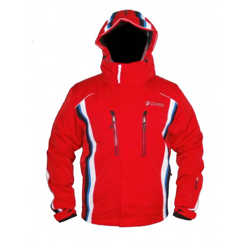 Купить Куртку Горнолыжную Женскую Colmar