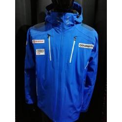 Горнолыжная куртка Goldwin